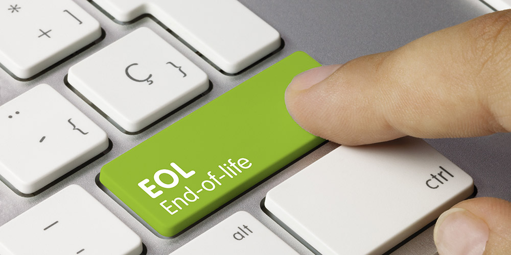 Staying Secure and Compliant After Windows End of Life (EOL)